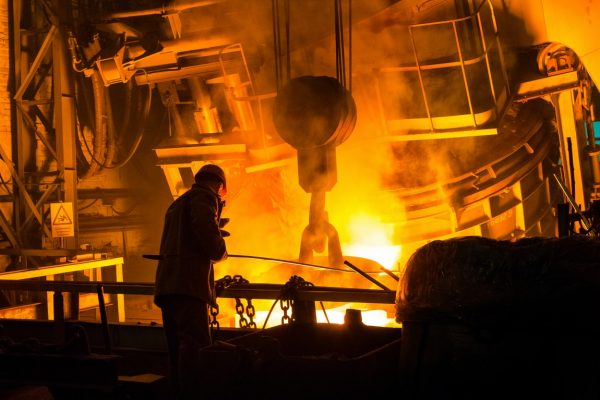 Industrial Safety – Its Importance And Other Basic Considerations