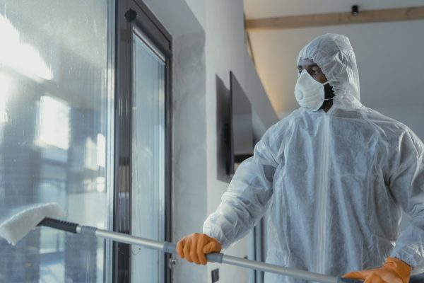 Disinfecting Your Home – Why It's Even More Necessary Than Ever Today