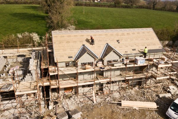 Buying Roofing Leads to Boost Business Outcomes – Why It's Highly Recommended